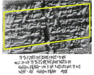 Tradução do sumério