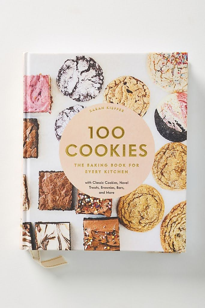 100 Cookies by Sarah Kieffer | Anthropologie