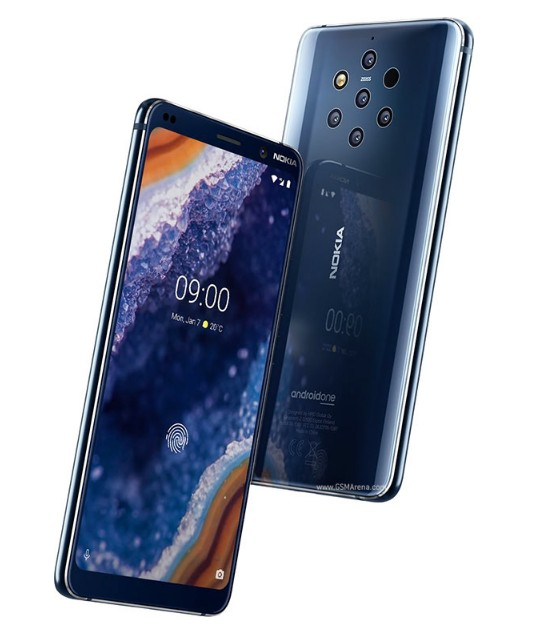 Nokia 9 PureView price in India: T2UPDATE