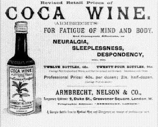 Ed è così che il nome si tramutò: da Coca Wine, divenne Coca-Cola