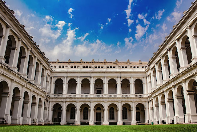 Indian Museum Kolkata, best places to visit in Kolkata