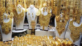 سعر الذهب في تركيا اليوم الأربعاء 22/7/2020