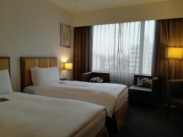 台北ガーデンホテル/台北花園大酒店