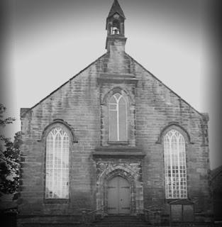 Macainsh United Free Church Lochgelly