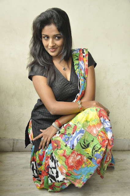 Amitha Latest photoshoot photos