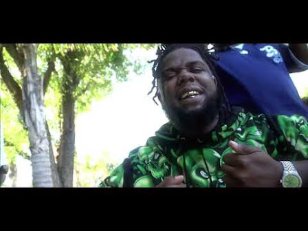 "DIZ448 - ""Rush"" (feat. Lil Gotit) (Official Music Video)"