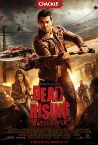 Dead Rising: Watchtower (2015)