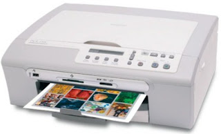 Brother DCP-153C Drivers Download
