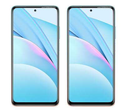 Harga HP Xiaomi Mi 10T Lite 5G Terbaru Dan Spesifikasi Update Hari Ini 2020 | Fast Charging 33W, Snapdragon 750