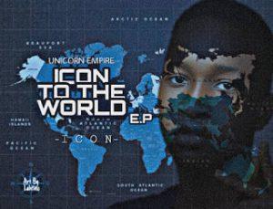 [EP Album] Icon – Icon To The World