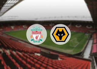 Ливерпуль - Вулверхэмптон смотреть онлайн бесплатно 23 января 2020 прямая трансляция в 23:00 МСК.