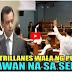 MABUTING BALITA! TRILLANES WALA NANG PUWANG SA SENADO! ALAMIN!