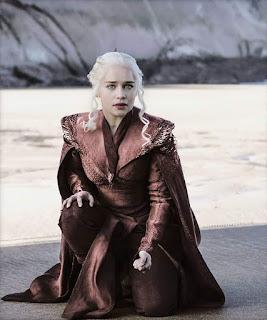 Daenerys Targaryen: Emilia Clarke HD Wallpapers