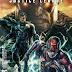 """Nova arte revela o Caçador de Marte de """"Liga da Justiça de Zack Snyder"""" em toda sua glória"""
