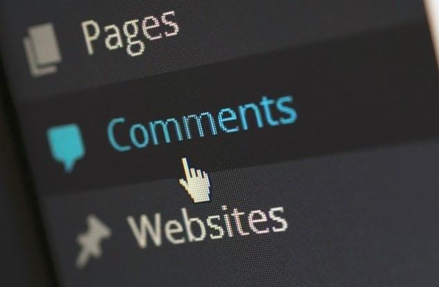 Manfaat Moderasi Komentar Blog