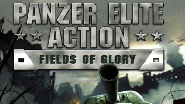 Panzer Elite Action Fields of Glory PC Full Version