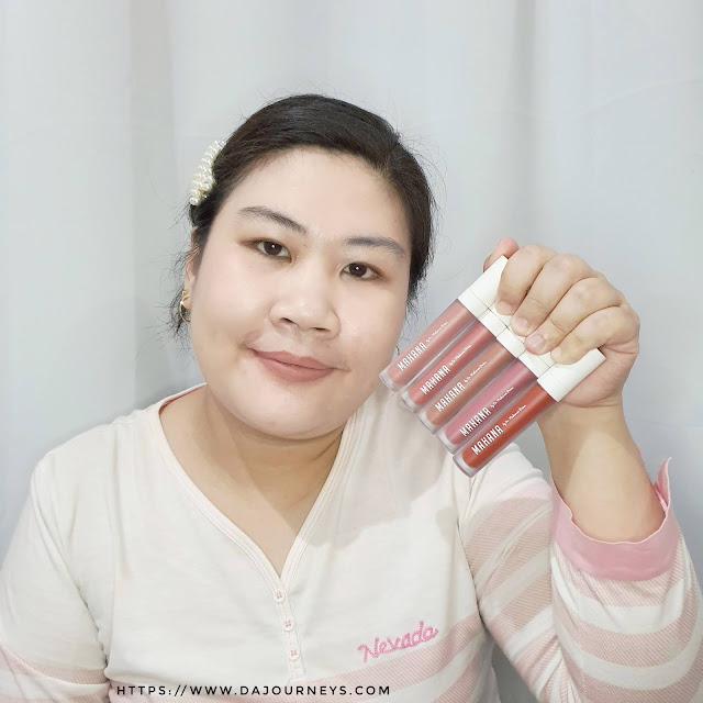 Rekomendasi Lip Cream yang Tidak Hilang saat Makan