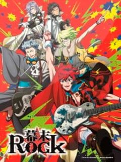 Assistir Bakumatsu Rock Online