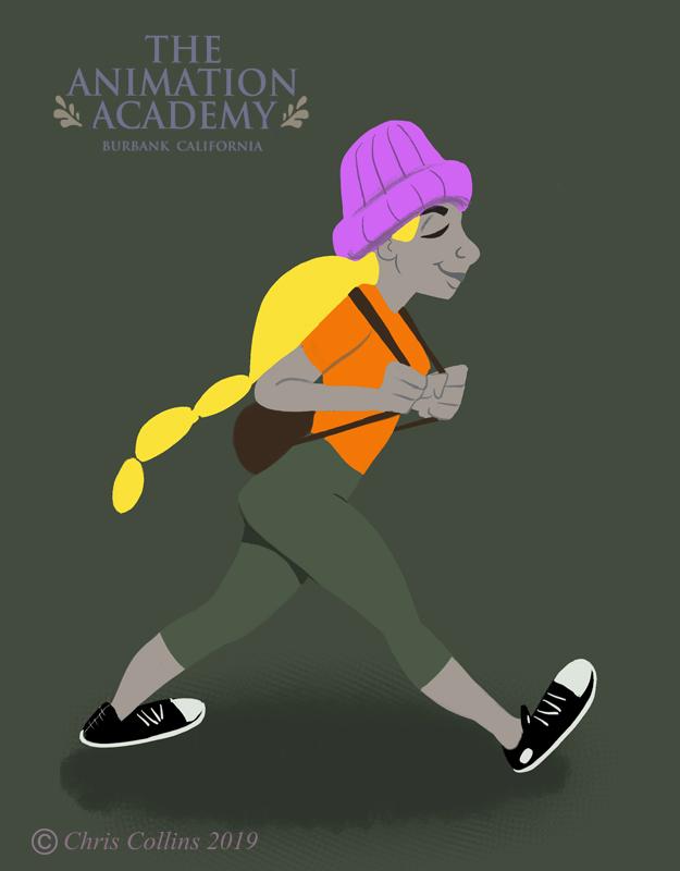 The Animation Academy