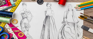 Gift Design Academy Fashion Designing Course