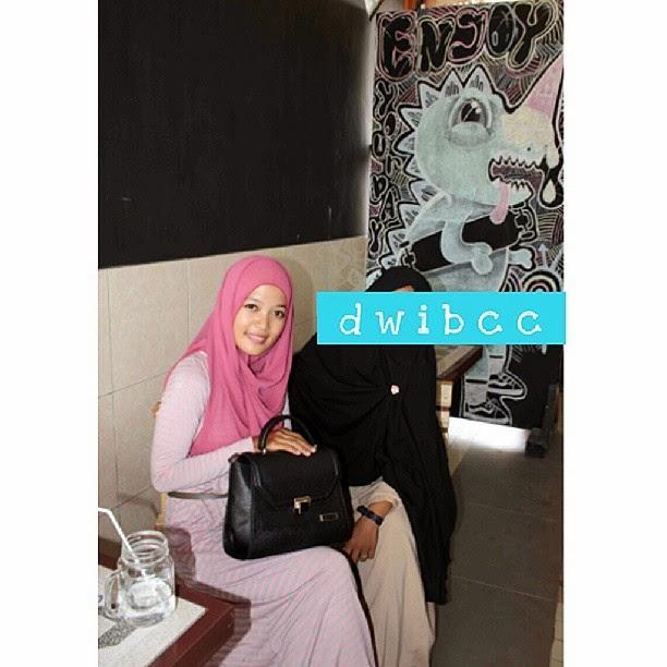 dwibcc Brown Cofee - Metro Lampung