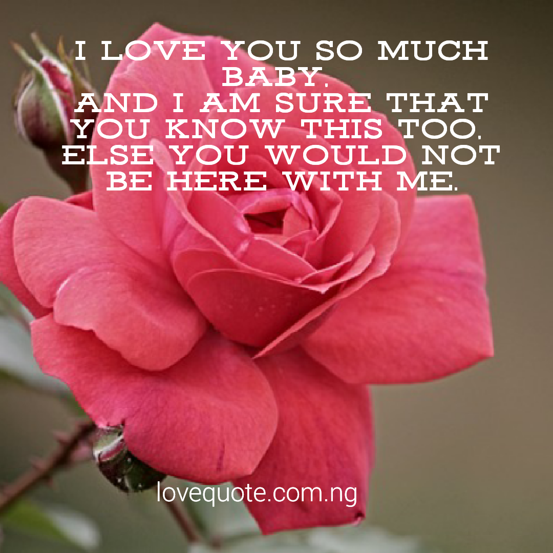 Garden Love Quotes Beautiful Love Quotes For Your Dearest  Love Messages For Her