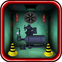 Play Games4Escape Mechanic Room Escape
