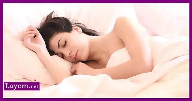 إليك 3 طرق سهلة للنوم بسرعة وبدون تفكير