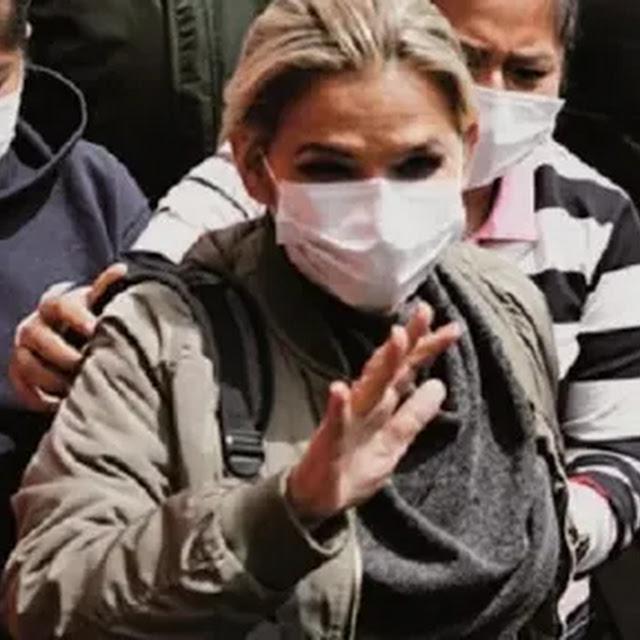 Caso «golpe»: defensa de Añez presentará acción de libertad la próxima semana