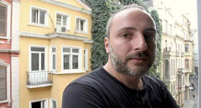 Piden detener a periodista turco armenio por insultar a Erdogan