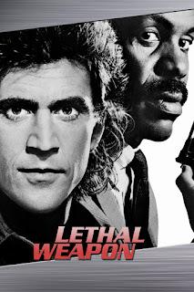 Lethal Weapon [1987] [DVDR] [NTSC] [Latino]