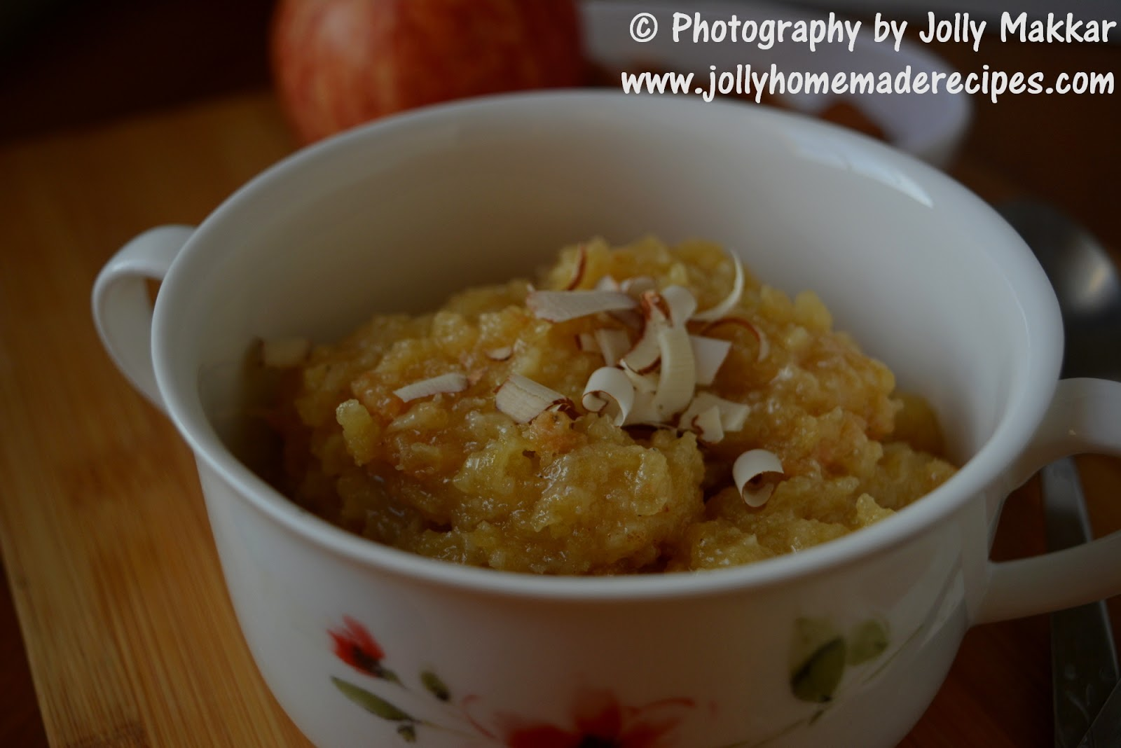 apple pudding recipes