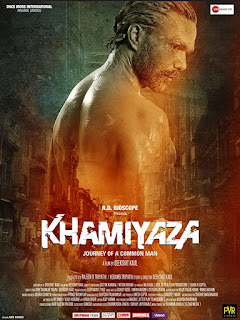 Khamiyaza 2019 Download 720p WEBRip