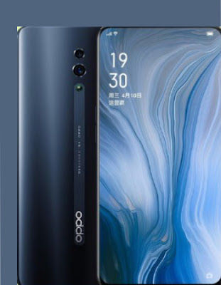 Oppo Reno 10x Zoom Edition t2update.com