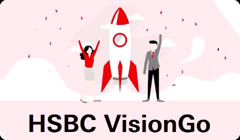 HSBC VisionGo