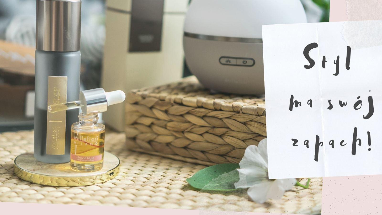najlepsze odświeżacze powietrza na prezent pałeczki zapachowe gdzie kupić olejki zapachowe dyfuzory ultradźwiękowe  cena jakosć opinie millefiori milano czy warto jak zadbać o ładny zapach w domu