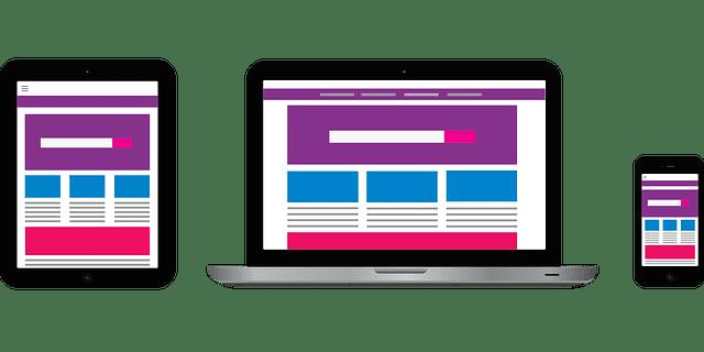 Build niche website