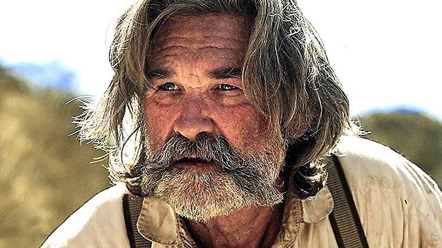 Kurt Russell in Bone Tomahawk - Attori per Chaveyo