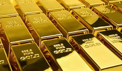 Jenis - Jenis Macam Investasi Yang Berkembang di Indonesia - Investasi Emas