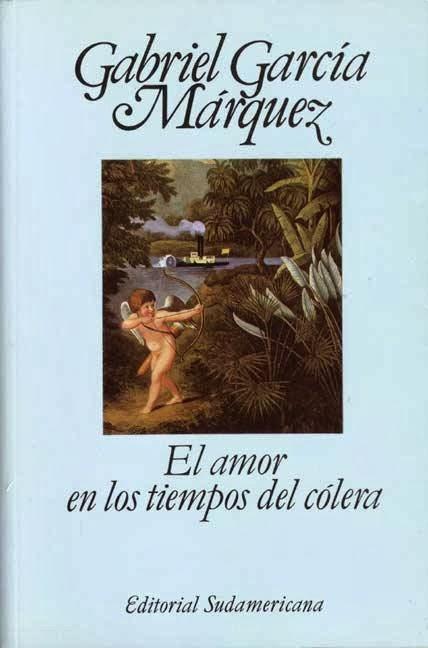 el amor en los tiempos del Lo más real del san josé en el amor en los tiempos del cólera lo narra aquí el autor colombiano: el viernes 8 de junio de 1708 a las cuatro de la tarde,.