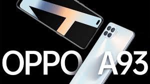 OPPO A93 - Harga dan Spesifikasi