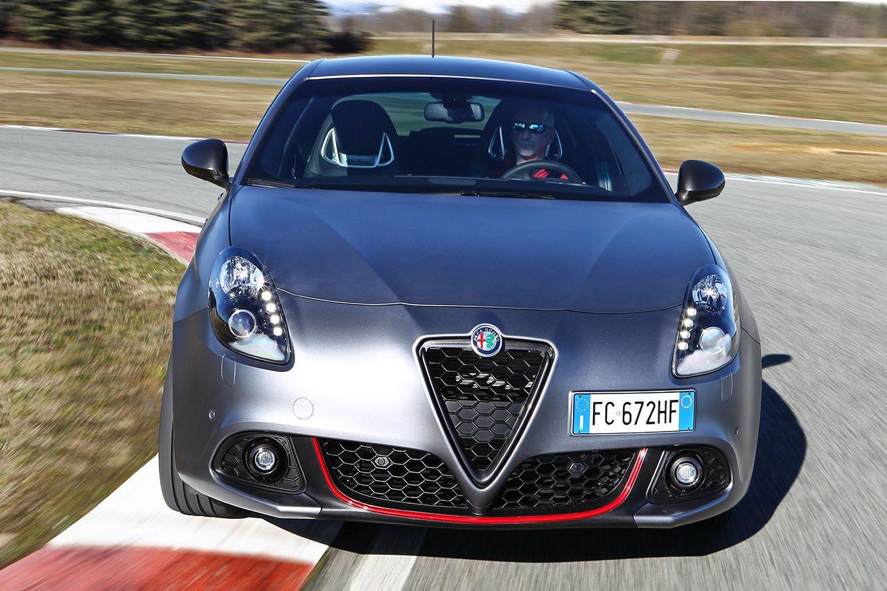 160225 Alfa Romeo Nuova Giulietta 10 Καλώς ήρθες, «απλή» Giulia!
