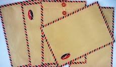 Cara Memasukan Surat Lamaran Kerja ke Amplop yang Benar