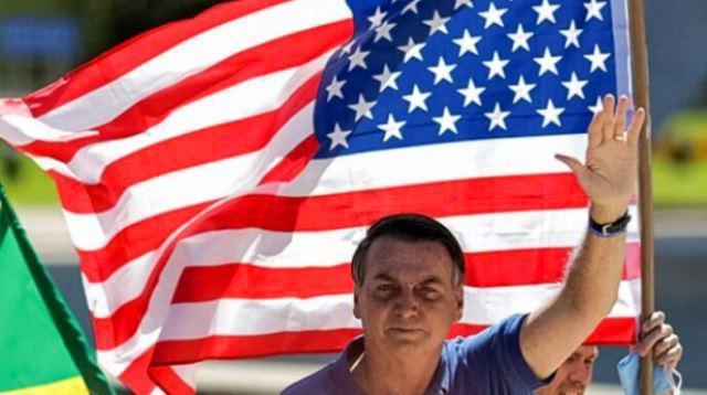 Bolsonaro ignora independência da Bahia mas comemora dos EUA