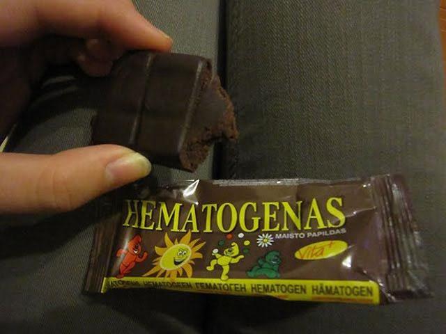 Hematogen