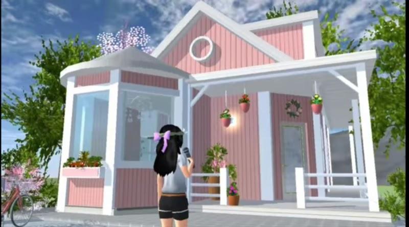 Kumpulan ID Bangunan Sakura School Simulator Terbaik