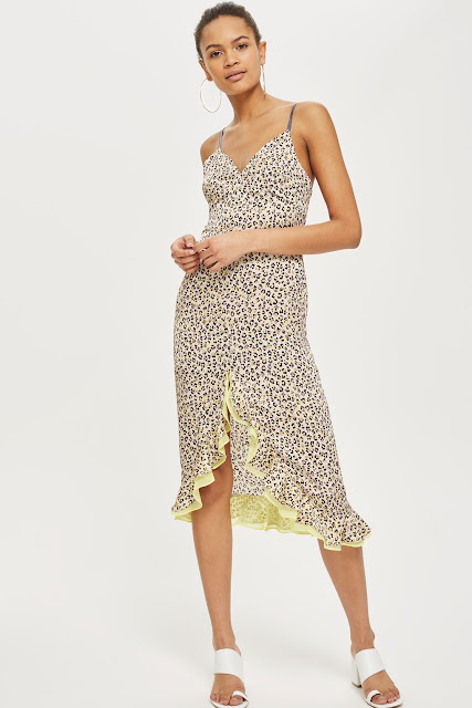 topshop new in, topshop haul, highstreet ss18, highstreet fashion