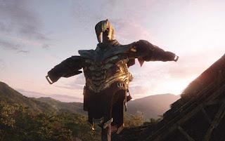 review film avengers endgame