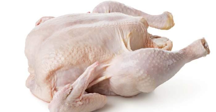 Bagian Tubuh Ayam ini tidak Baik Dikonsumsi, Apa Saja ?