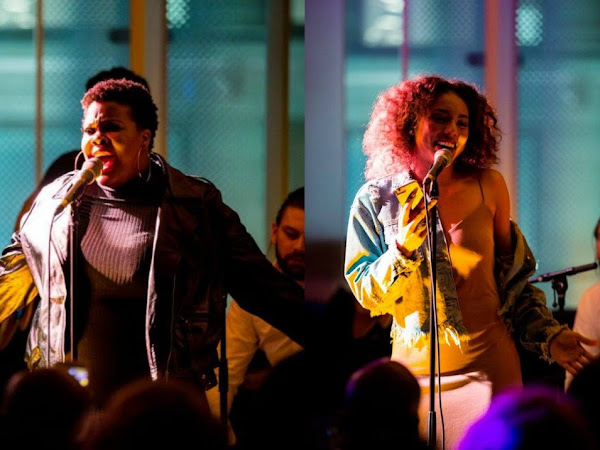 West End Unplugged feat. Dreamgirls, W Hotel | Review